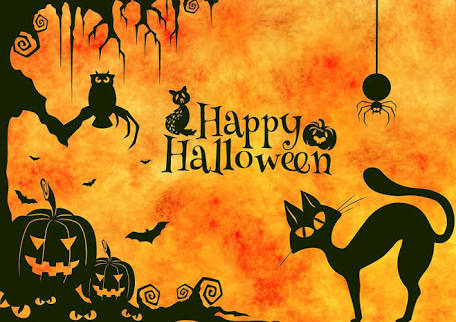 Fanfic / Fanfiction Especial de Halloween