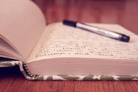 Fanfic / Fanfiction Eu deveria te chamar de querido.....diário?