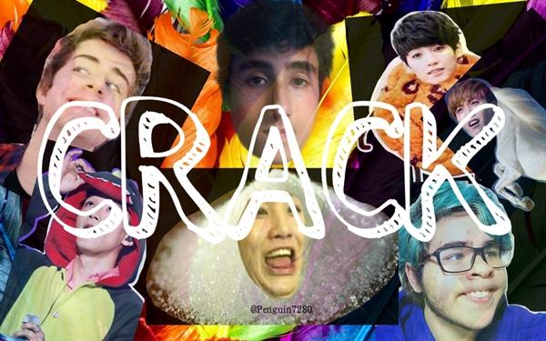 Fanfic / Fanfiction EXO, BTS e YOUTUBERS EM UM CRACK!