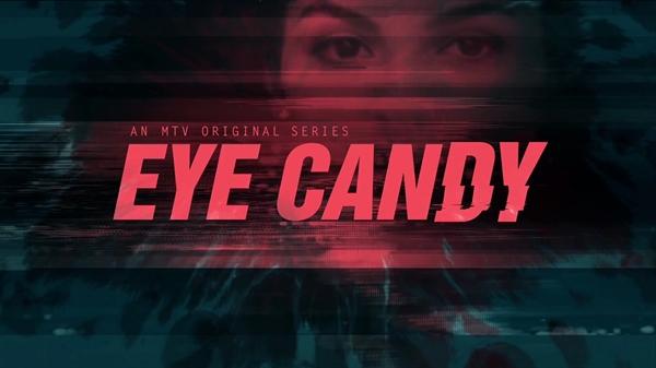 Fanfic / Fanfiction Eye Candy - Investigação Sobrenatural