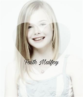 Fanfic / Fanfiction Faith Malfoy -
