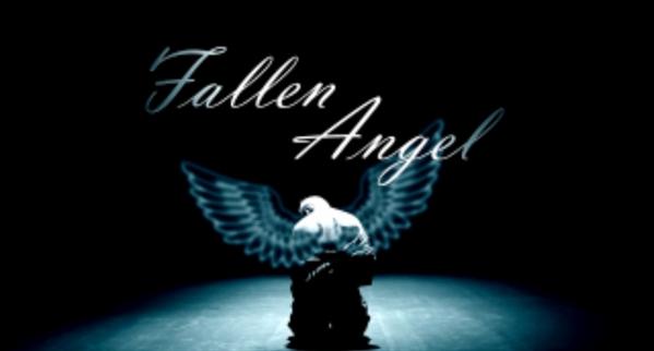 Fanfic / Fanfiction Fallen Angel [Imagine Taehyung]