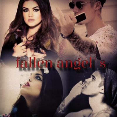 Fanfic / Fanfiction Fallen Angel's