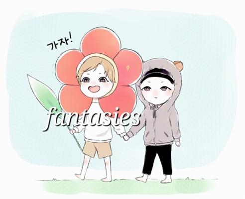 Fanfic / Fanfiction Fantasies