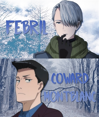 Fanfic / Fanfiction Febril