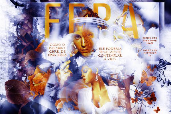 Fanfic / Fanfiction Fera (EM PAUSA)