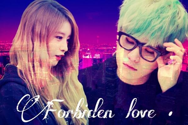 Fanfic / Fanfiction Forbiden love •