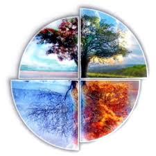 Fanfic / Fanfiction Four Seasons