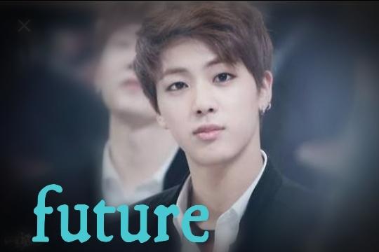 Fanfic / Fanfiction Future