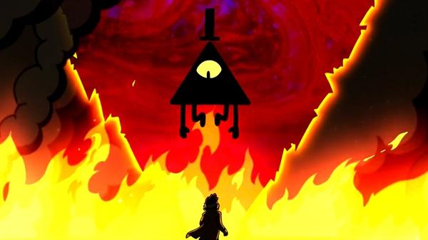 Fanfic / Fanfiction Gravity Falls:um verão de segredos