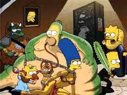 Fanfic / Fanfiction Guerra de desenhos animados!!!