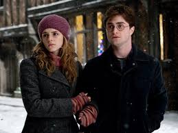 Fanfic / Fanfiction Harmione- o amor verdadeiro