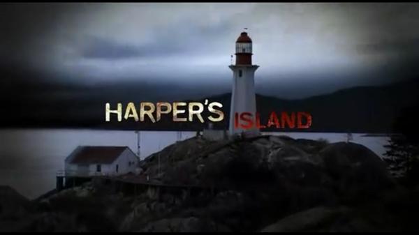 Fanfic / Fanfiction Harper's Island