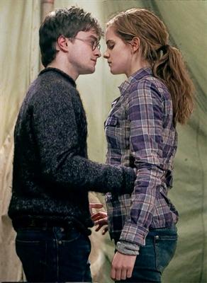 Fanfic / Fanfiction Harry e Hermione - Depois do Fim