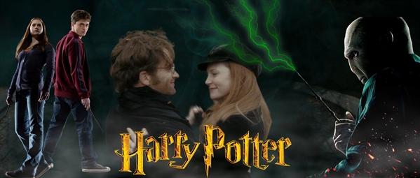 Fanfic / Fanfiction Harry Potter Mudando a Historia