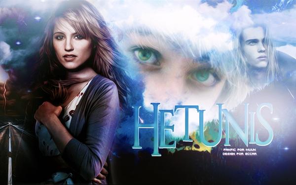 Fanfic / Fanfiction Hetunis