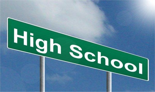 Fanfic / Fanfiction High School Life - Interativa