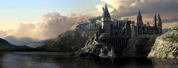 Fanfic / Fanfiction Hogwarts (interativa)