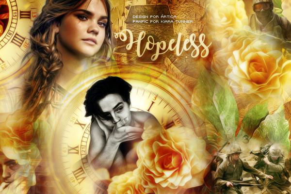 Fanfic / Fanfiction Hopeless