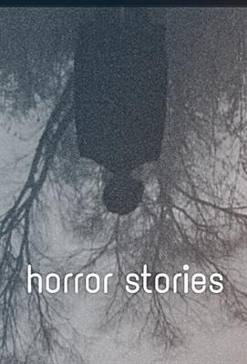 Fanfic / Fanfiction Horror stories✡✝👻