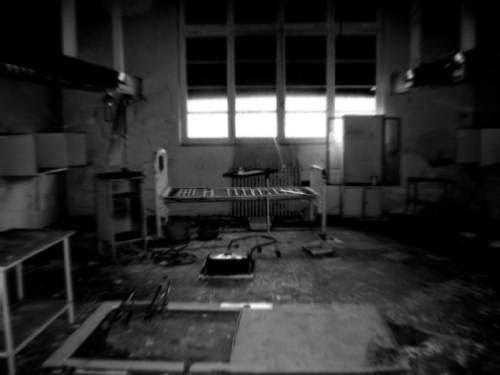 Fanfic / Fanfiction Hospital
