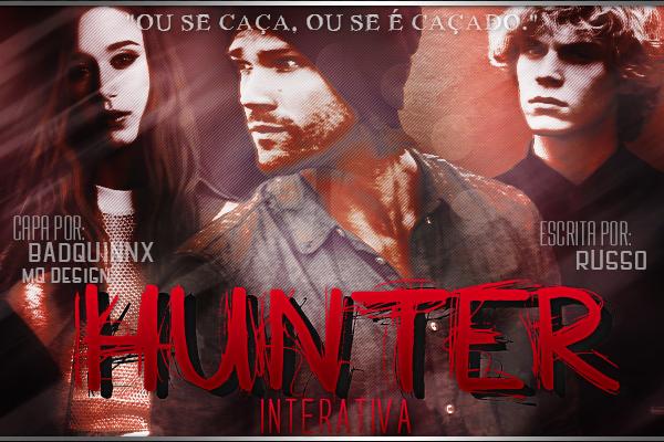Fanfic / Fanfiction Hunter: Interativa