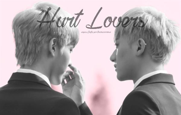 Fanfic / Fanfiction Hurt Lovers