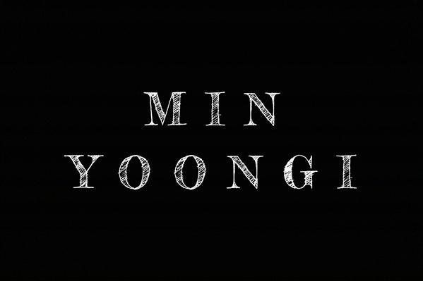 Fanfic / Fanfiction I Don't Give a Shit. -(Imagine Min Yoongi)
