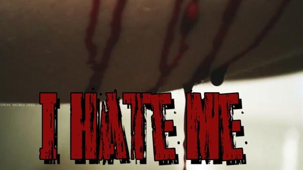 Fanfic / Fanfiction I Hate Me