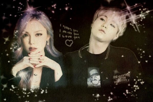 Fanfic / Fanfiction I hate to love you yoongi! ♥