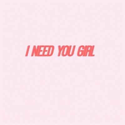 Fanfic / Fanfiction I need you - Imagine Jungkook