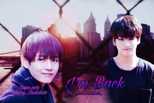 Fanfic / Fanfiction ×I'm Back×