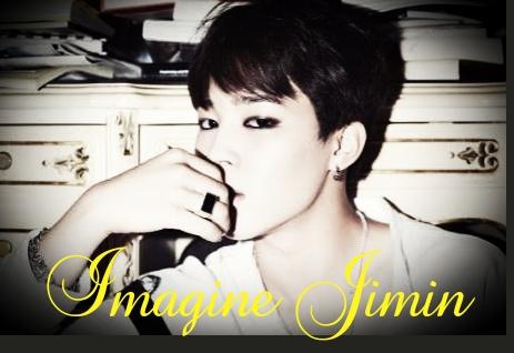 Fanfic / Fanfiction Imagine Jimin
