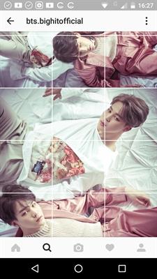 Fanfic / Fanfiction IMAGINE JIMIN GIRL•BTS MEMBERS• TEORIA
