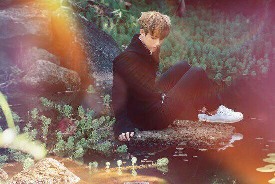 Fanfic / Fanfiction Imagine Jin