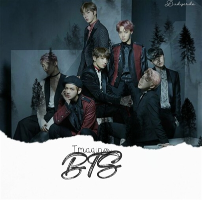 Fanfic / Fanfiction Imagines ♡ BTS