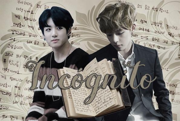 Fanfic / Fanfiction Incógnito VKook - Taekook