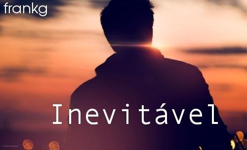 Fanfic / Fanfiction Inevitável