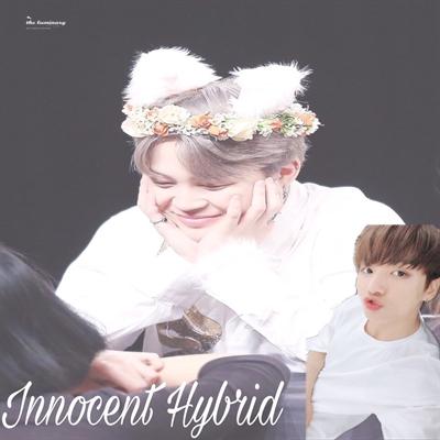 Fanfic / Fanfiction Innocent Hybrid