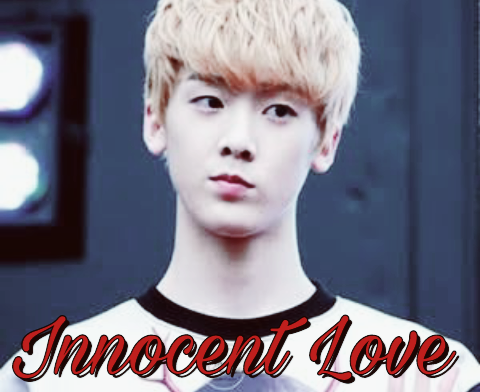 Fanfic / Fanfiction Innocent Love - Imagine SanHa (ASTRO)