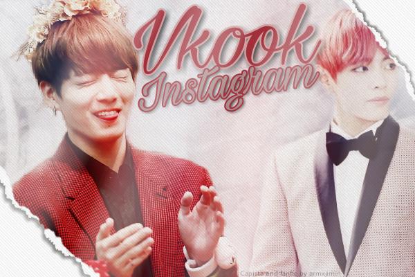 Fanfic / Fanfiction Instagram - Vkook