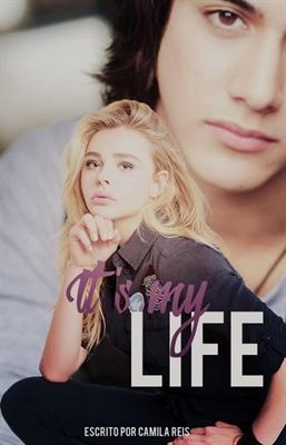 Fanfic / Fanfiction It's My Life