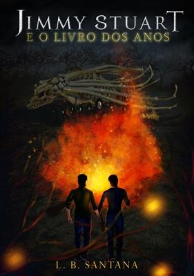 Fanfic / Fanfiction Jimmy Stuart e o Livro dos Anos