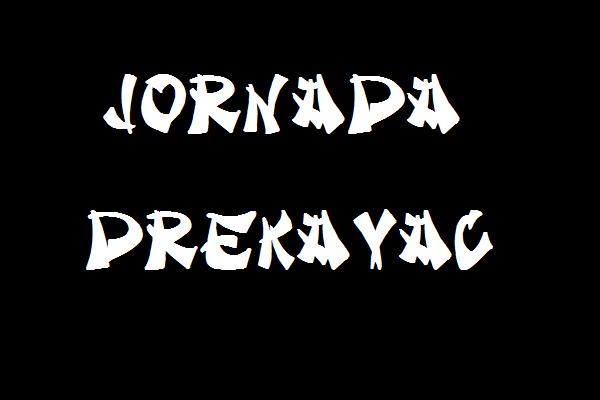 Fanfic / Fanfiction Jornada: Drekavac