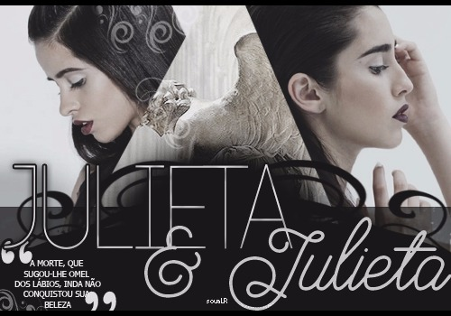 Fanfic / Fanfiction Julieta e Julieta - Camren