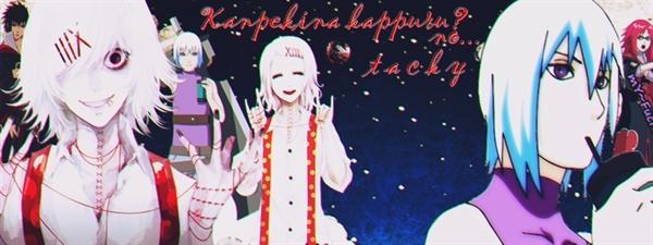 Fanfic / Fanfiction Kanpekina kappuru?