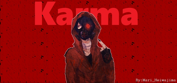 Fanfic / Fanfiction KaRmA - INTERATIVA