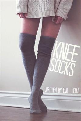 Fanfic / Fanfiction Knee Socks AU