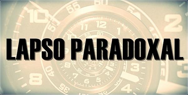 Fanfic / Fanfiction Lapso Paradoxal