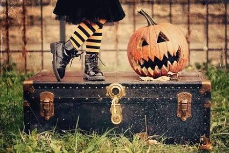 Fanfic / Fanfiction Little Witch